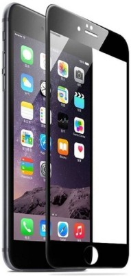 Case Trendz Edge To Edge Tempered Glass for Apple iPhone 6 Plus(Pack of 1)