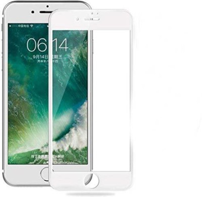 ED ELYON DESIGN Edge To Edge Tempered Glass for Apple iPhone 6 Plus(Pack of 1)