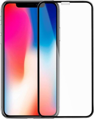 ELV Tempered Glass Guard for Apple iPhone XS(Pack of 1)