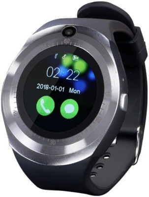 Zebronics Smart Time 200 Smartwatch