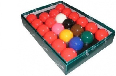 CLUB 147 AAA Premier Snooker Ball Set Sports Bowling Set