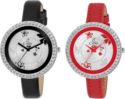 Cubia Cubia CB 1352 Analog Watch   For Girls Cubia Wrist Watches