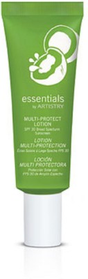 Amway Artistry Essentials Multi-Protect Lotion With SPF 30 UVA/UVB PA+++(50 ml)