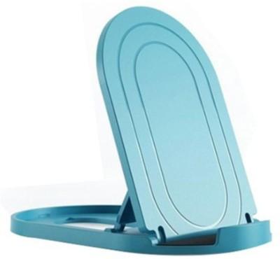 Anweshas Universal Car Desktop Stand Mount Thumb Stylish Home Cell Phone Mobile Desk Holder Mobile Holder