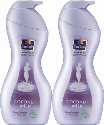 Parachute Coconut Milk Deep Nourish(400 ml)
