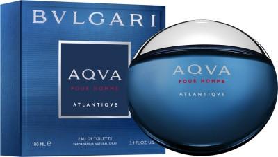 Bvlgari Aqva Atlantiqve Eau de Toilette  -  100 ml(For Men)