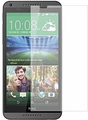 ShopBuzz Tempered Glass Guard for HTC Desire 816G(Pack of 1)