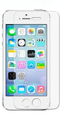 MYUZ Screen Guard for Apple iPhone 5s(Pack of 1)