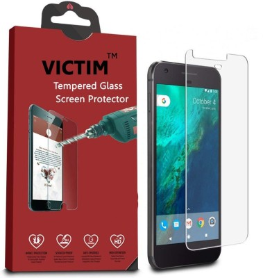 Victim Tempered Glass Guard for Samsung Galaxy Note 3 Neo