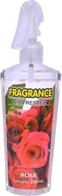 Fragrance Rose Car Freshener 250 ml