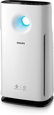 Philips 3000 Series AeraSense Air Purifier AC3256(White)