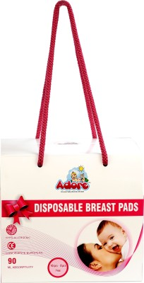 Adore Disposable Breast Pads-48pc(48 Pieces)