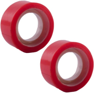 INAAYA Hair tape for extended wear Red (Set of 2) Hair Accessory Set(Red) Flipkart