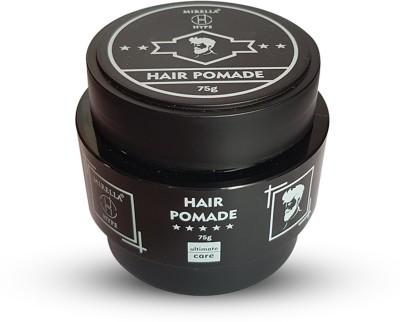 mirella hype Hair White Wax(75 g)