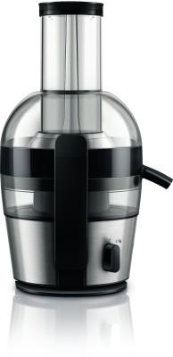 Philips Citrus Press HR2771 25 W Juicer(White, 1 Jar)