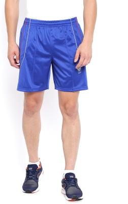JEDAN Self Design Men Blue Bermuda Shorts, Boxer Shorts, Basic Shorts, Gym Shorts, Night Shorts, Regular Shorts, Running Shorts, Sports Shorts