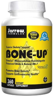 Jarrow Formulas Jarrow Formulas, Bone-Up, 360 Capsules(360 mg)