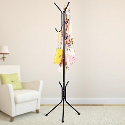 Standing Cloth Hanger for Living Room