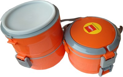 Cello 13563 3 Containers Lunch Box(750 ml)