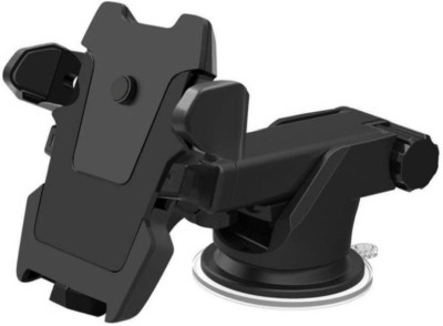Mezire Long Neck One-Touch Car Mount Mobile Holder Mobile Holder