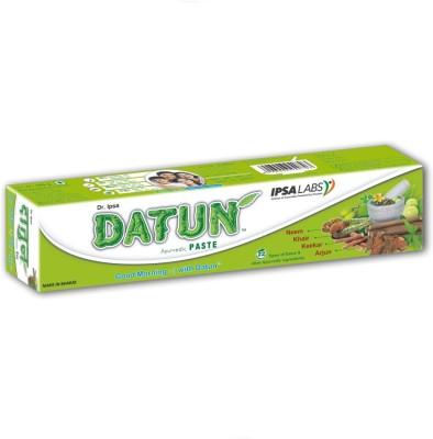 Datun Ayurvedic Paste 100gm Toothpaste(118 g)