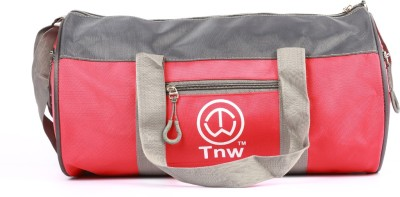 InW gymbagred01 Gym Bag(Red)
