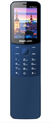 Karbonn K-Phone 7(Blue)