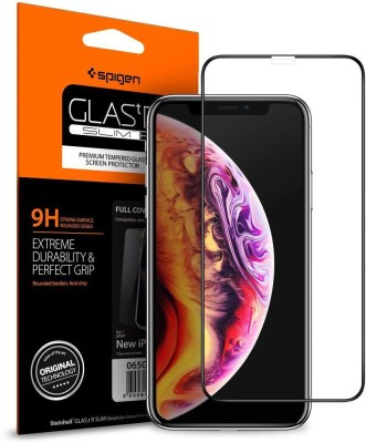 Spigen Tempered Glass Guard for Apple iPhone XS Max