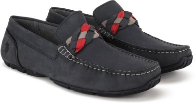 U.S. Polo Assn Casuals For Men(Navy) at flipkart