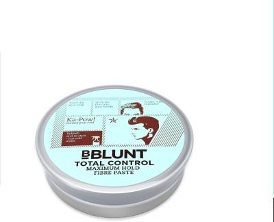 BBlunt Total Control Fibre Paste Paste(50 g)
