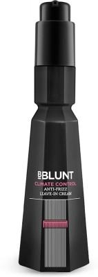 BBlunt Climate Control, Anti-Frizz Leave-In Cream, With Hydrolyzed Keratin And Quinoa Cream(150 g)