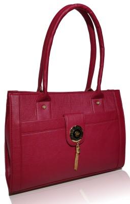 Women Maroon Shoulder Bag