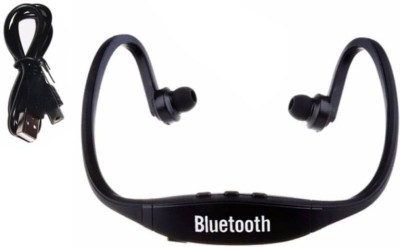 TELEFORM bs19c wireless bluetooth headset with mic Bluetooth Headset with Mic(Multicolor, In the Ear) Flipkart