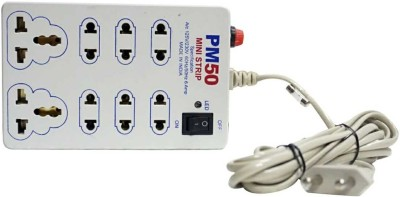 Skyline Extension Cord 8 Socket Extension Boards