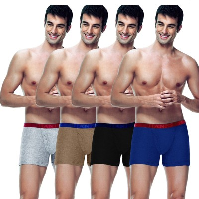 Hanes Men Trunks