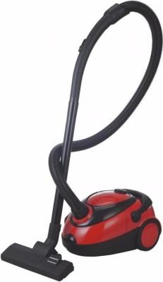 Croma 1400 Watts Vacuum Cleaner (CRAV0057, Red)