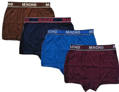 Macho Men Brief(Pack of 4)