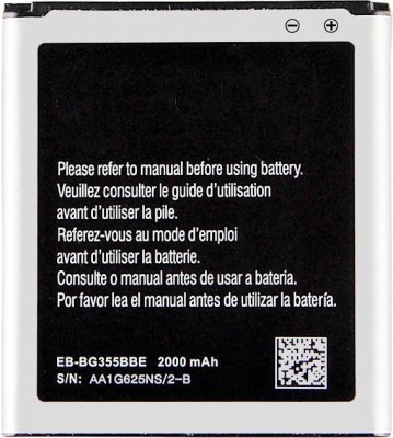Lifon Mobile Battery For Samsung GALAXY Core 2 G355H EB-BG355BBE