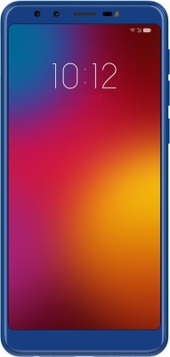 Samsung Galaxy On8 (Blue, 64 GB)(4 GB RAM)
