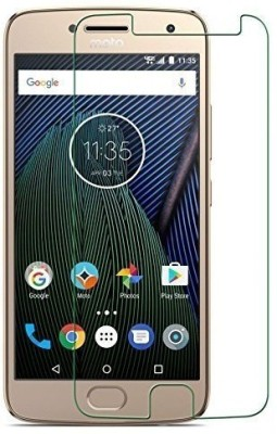 the best choice Impossible Screen Guard for Motorola Moto G5s