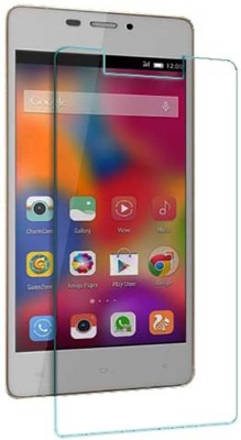 Heartly Tempered Glass Guard for Gionee Elife S5.1 GN9005(Pack of 1)