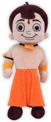 CHHOTA BHEEM Soft Plush Toy   22 cm Orange CHHOTA BHEEM Soft Toys