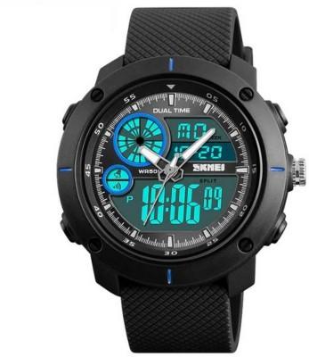 SKMEI Analog Digital Watch   For Men SKMEI Wrist Watches