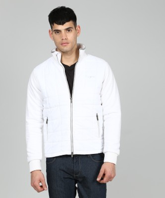 Pepe Jeans Full Sleeve Self Design Men Jacket