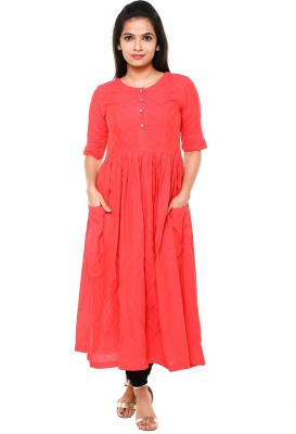Cross Colors Casual Solid Women