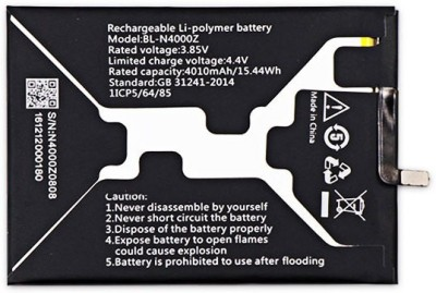 SAFA Mobile Battery For Gionee A1