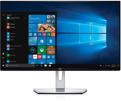 Dell 24 inch Full HD LED Backlit IPS Panel Monitor (S2419H)(HDMI, VGA, Inbuilt Speaker)