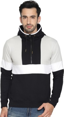 Genius18 Turtle Neck Solid Men Pullover