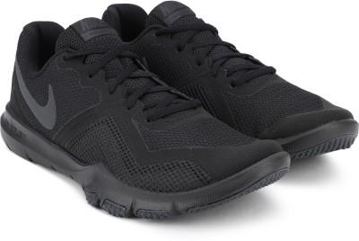 Nike FLEX CONTROL II Casuals For Men(Black) 1