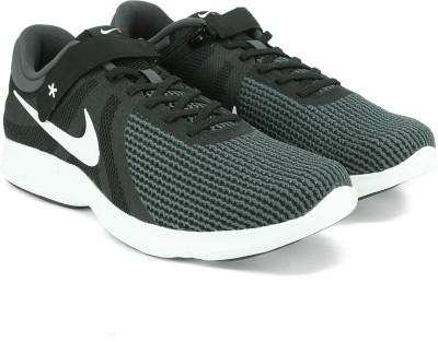 Nike REVOLUTION 4 FLYEASE Running Shoe For Men(Black) 1
